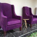 Kursi Sofa Teras Mewah