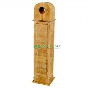 Teak Lamp, Garden Furniture, Furniture Teak Garden, Teak Garden Lamp