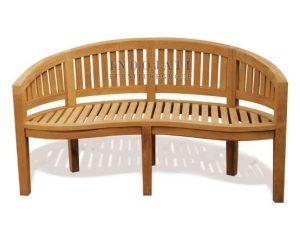 Classic Peanut Bench (150x54x85cm)