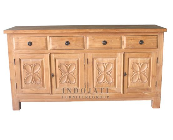 Colonial Buffet Sideboard