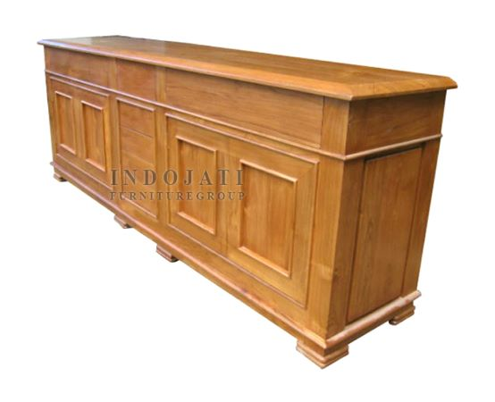 Furniture Sideboard Indonesia Factory