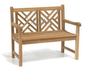 Bali Bench 120 (120x55x91cm)