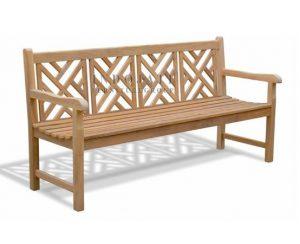 Bali Bench 180 (180x55x91cm)