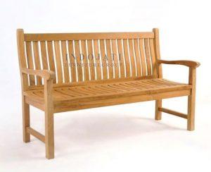 Malabar Bench 150 (150x55x91 cm)