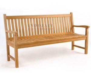 Malabar Bench 180 (180x55x91 cm)