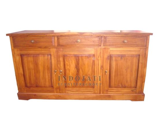 Teak Buffet Sideboard Factory