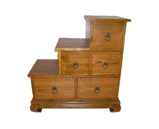 Wooden Chest of Drawers Furniture