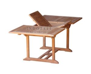 Teak-outdoor-dining-table