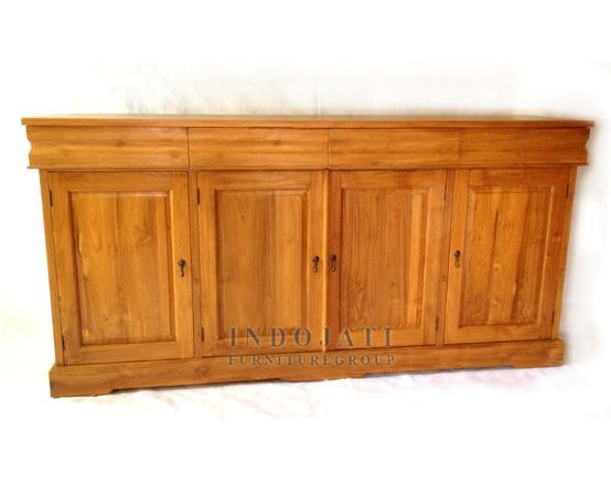 Teak Buffet Sideboard Indonesia