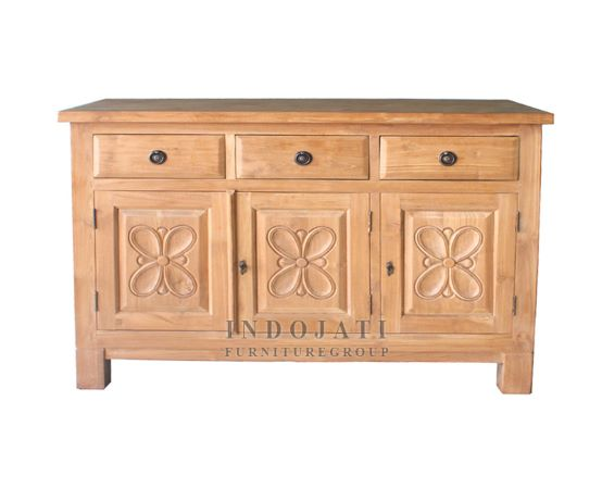 Indonesia Furniture Buffet Sideboard