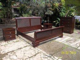Set Kamar Minimalis Bagong