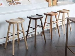 Kursi Bar Stool Minimalis