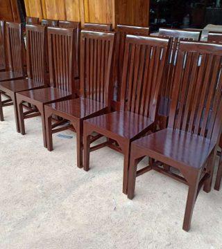Kursi Cafe Kayu Jati Murah Toko Furniture Jepara Online