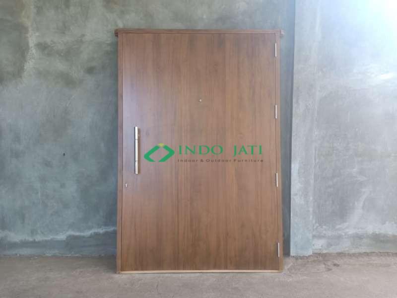 Kusen Pintu Jati Jepara