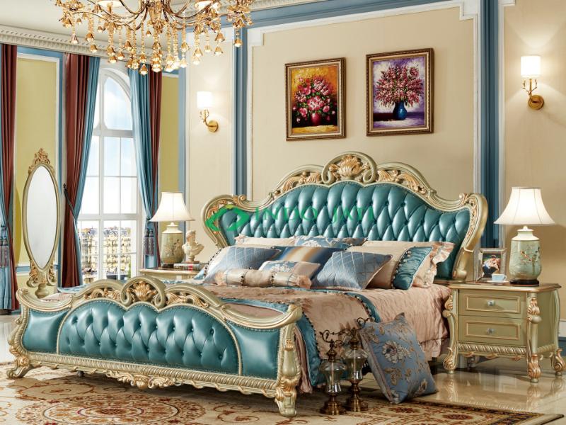 Tempat Tidur Luxury Classic
