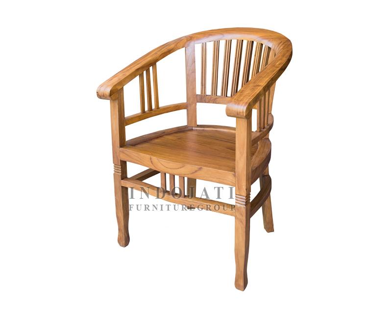 Betawi Teak Chairs