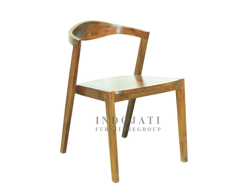 Teak Indoor Chairs Factory