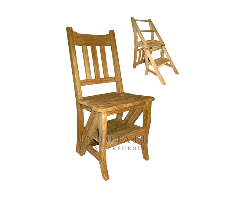 Teak Indoor Chairs Manufacturer