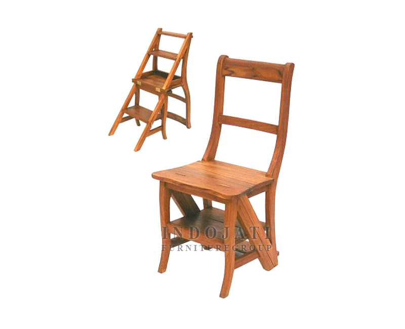 Teak Indoor Chairs Supplier