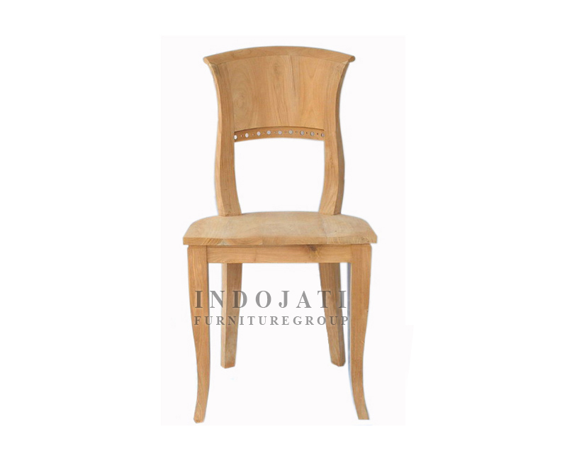Teak Dining Chairs Kipas