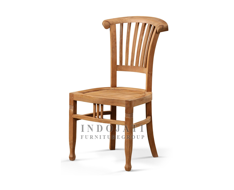 Teak Wood Chairs Indonesia