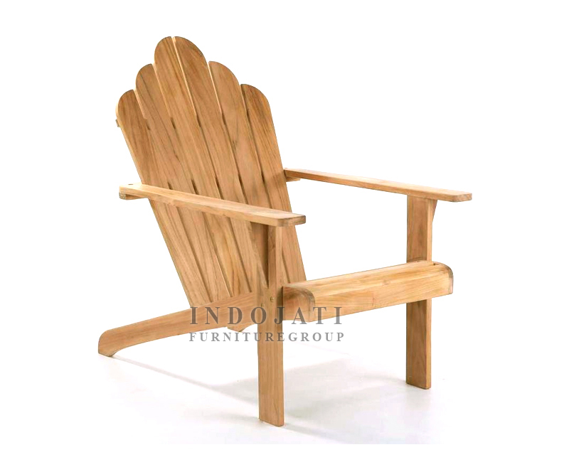 Adirondack Chairs Teak Wood Jepara