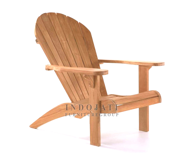 Adirondack Chairs Teak Wood Indonesia