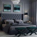 Tempat Tidur Luxury Bedroom