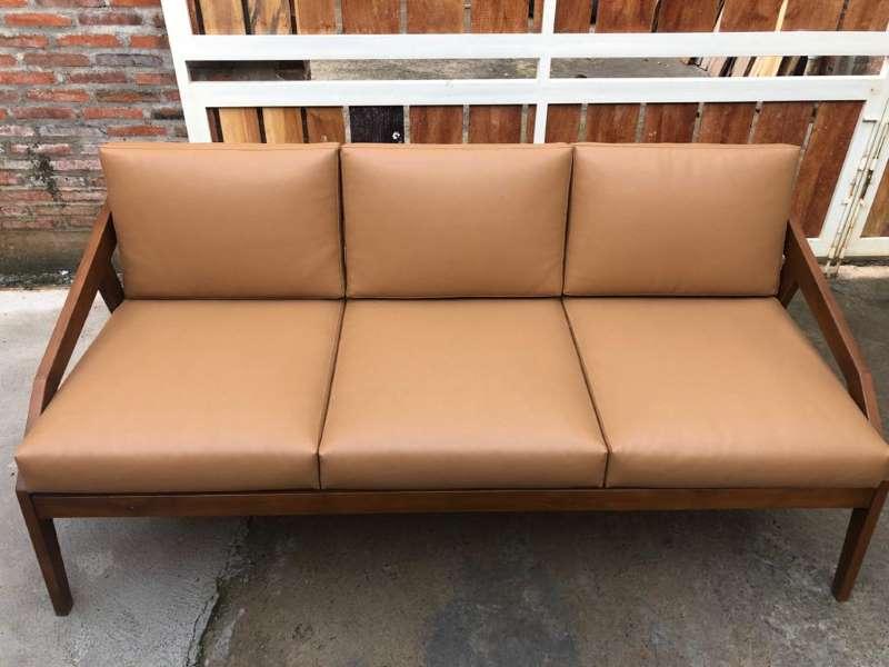 Kursi Tamu Sofa Minimalis Mewah