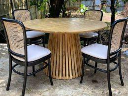 Kursi Cafe Meja Desain Terbaru