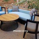 Teak Sofa Garden Living